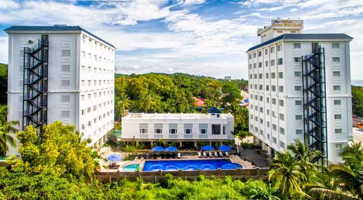 EXTERIOR_BUILDING Khách sạn Phú Quốc Ocean Pearl