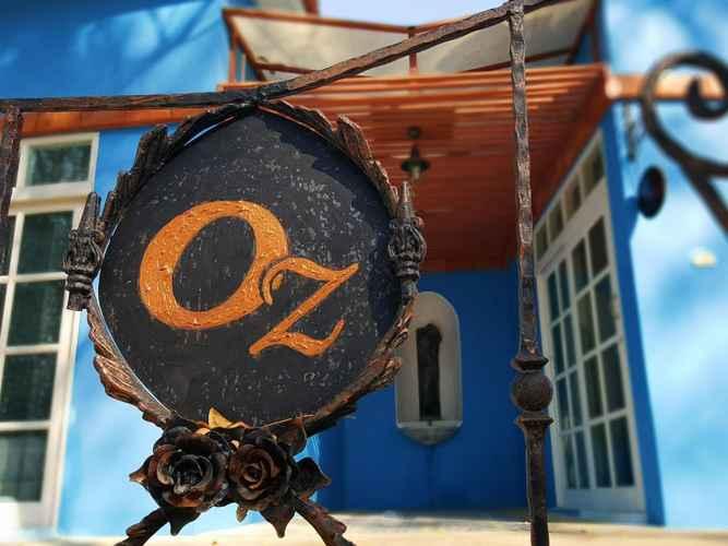EXTERIOR_BUILDING Ozono Resort Suanphueng