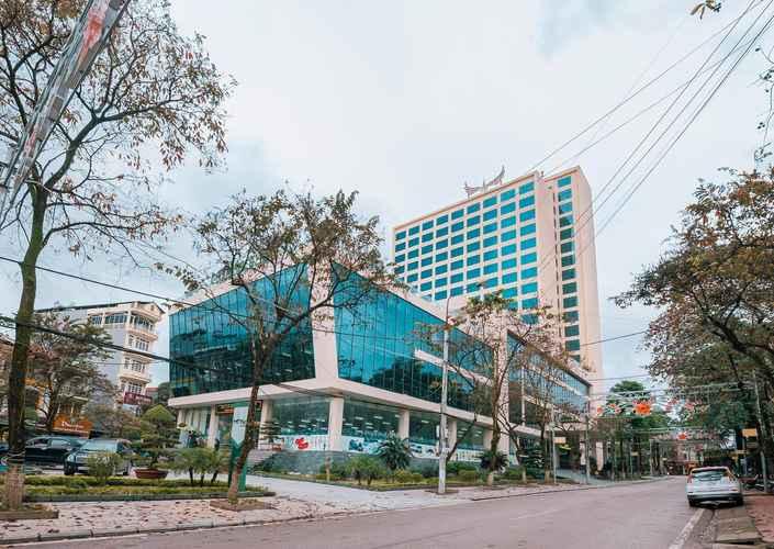 EXTERIOR_BUILDING Khách sạn Mường Thanh Grand Lào Cai