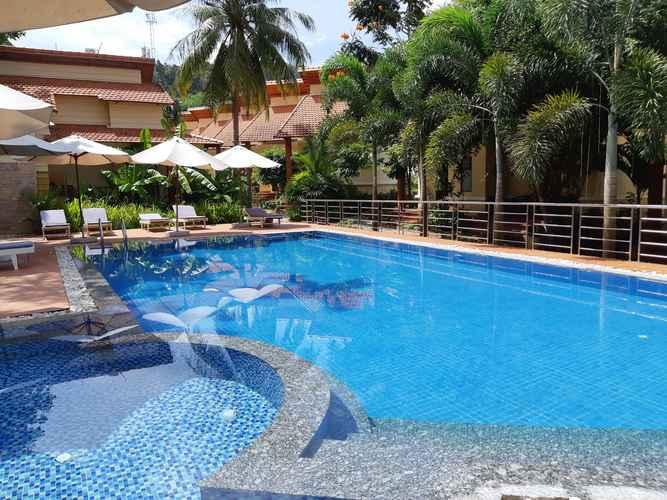 SWIMMING_POOL Castaways Resort Phu Quoc