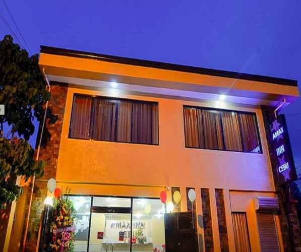 EXTERIOR_BUILDING Amax Inn Cebu