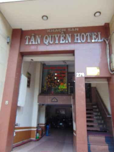 EXTERIOR_BUILDING Tan Quyen Hotel