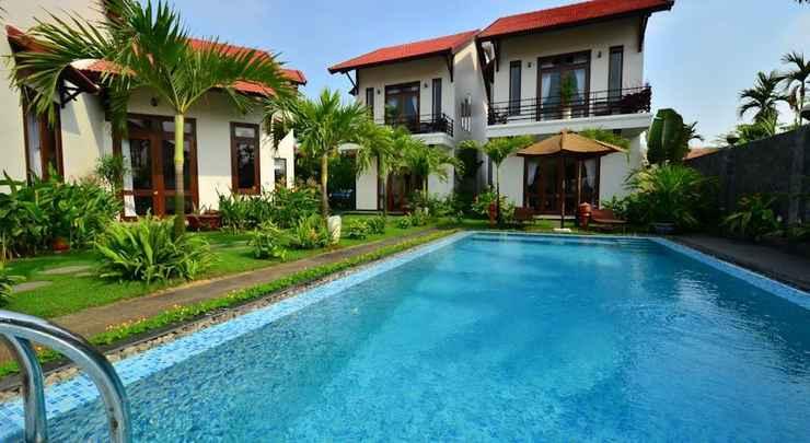 SWIMMING_POOL Văn Lan Riviere Villas