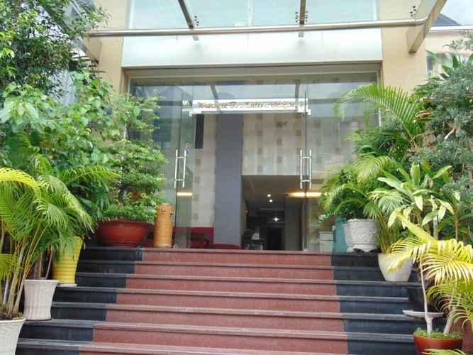 EXTERIOR_BUILDING Khách sạn Modern Saigon 2