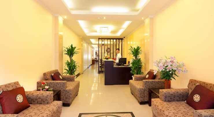 LOBBY Hanoi Serenity Hotel 2