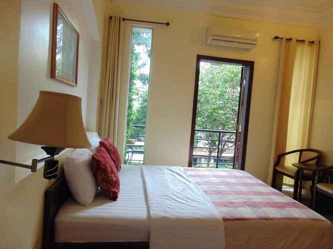 BEDROOM Khách sạn Minh Châu