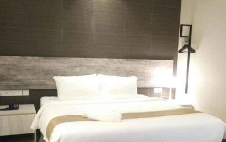 The Leverage Business Hotel Skudai Johor - Superior King Room