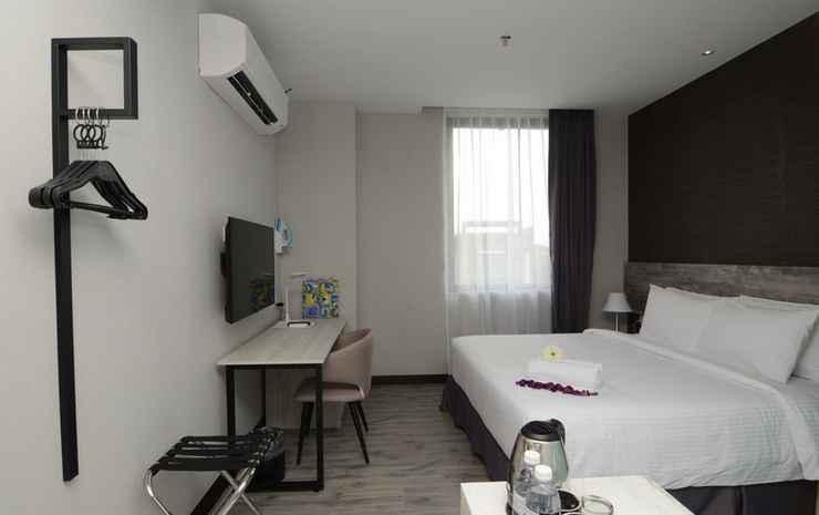 The Leverage Business Hotel Skudai Johor - Standard King Room