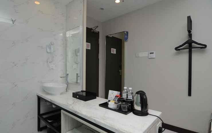The Leverage Business Hotel Skudai Johor -