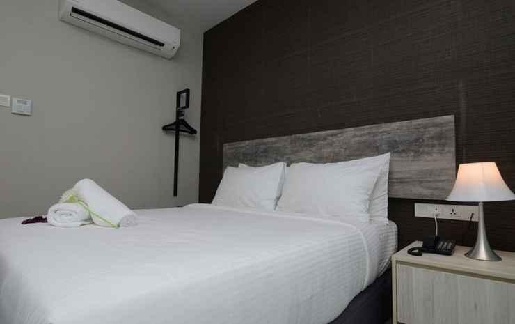 The Leverage Business Hotel Skudai Johor - Standard Queen Room