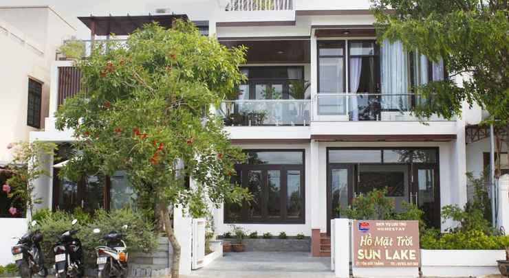 EXTERIOR_BUILDING Hoi An Sun Lake Villa