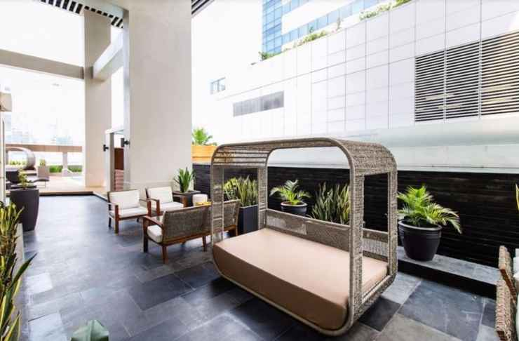 LOBBY One Bedroom at Fort 1 Global City Center