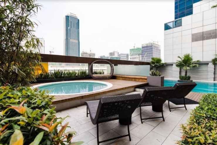HOTEL_SERVICES One Bedroom at Fort 1 Global City Center