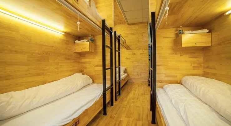 BEDROOM Khách sạn Box
