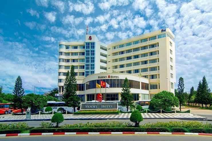 EXTERIOR_BUILDING Sammy Hotel Vung Tau
