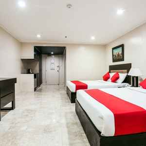OYO 399 PARAGON TOWER HOTEL Manila City Manila