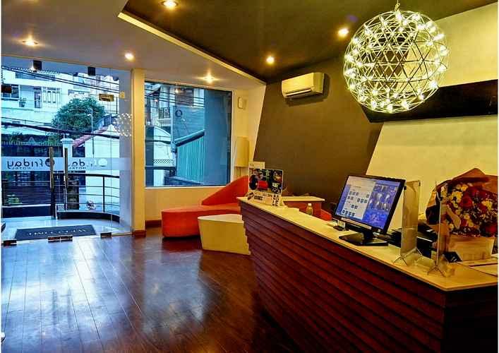 LOBBY Friday Hotel Le Hong Phong