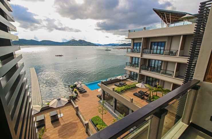EXTERIOR_BUILDING Two Seasons Coron Bayside Hotel