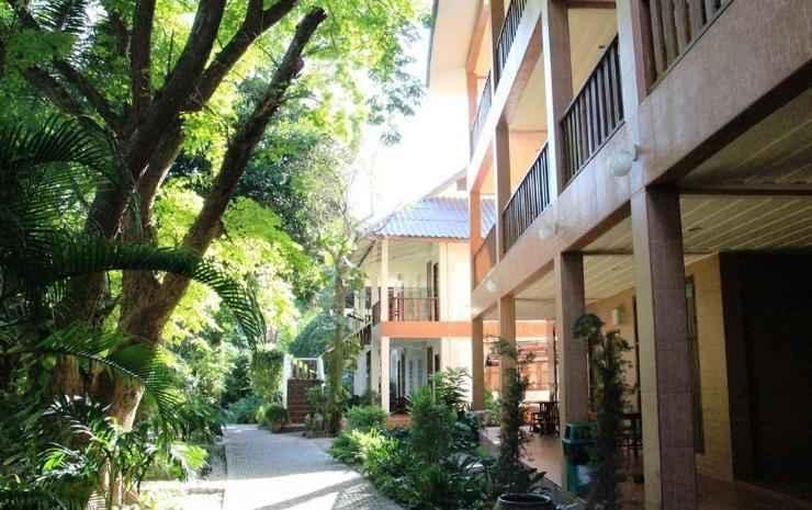 EXTERIOR_BUILDING Saikaew Villa