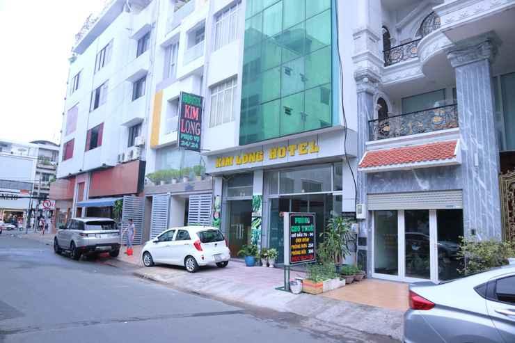 EXTERIOR_BUILDING Kim Long Hotel