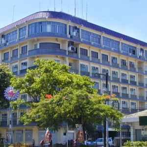 MARIA CRISTINA HOTEL