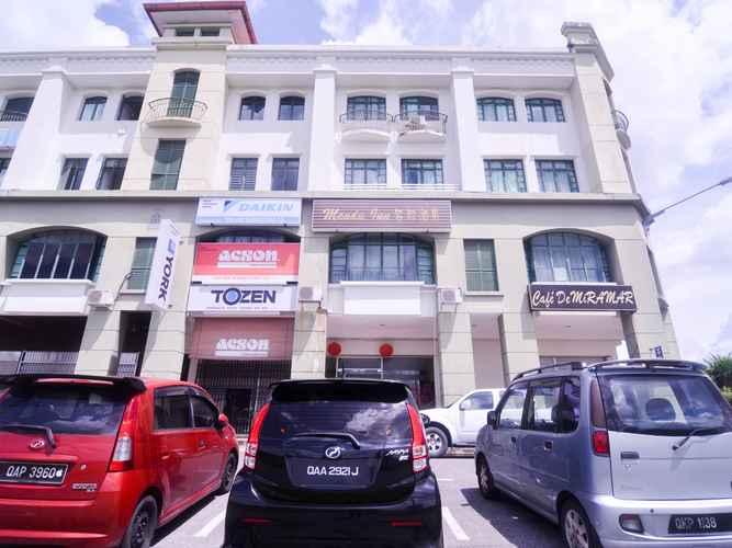 EXTERIOR_BUILDING Mendu Inn