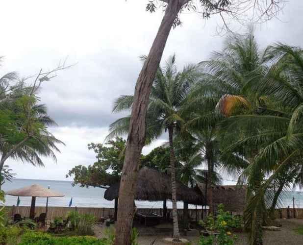 EXTERIOR_BUILDING Nitivos Beach Resort