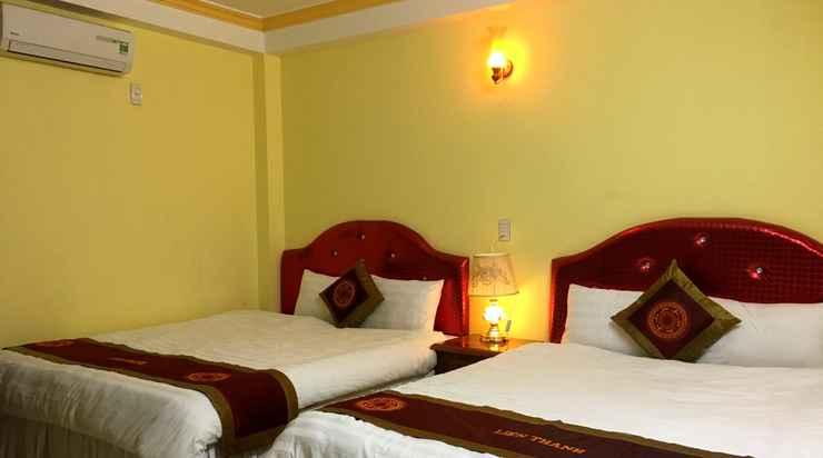 BEDROOM Khách sạn Liên Thanh