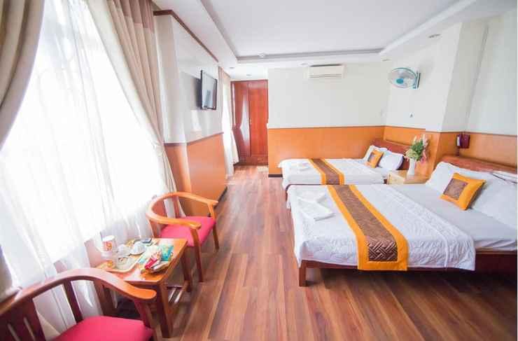 BEDROOM Ngoc Huong Hotel