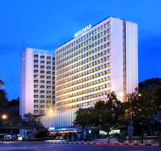 EXTERIOR_BUILDING Hotel Miramar Singapore