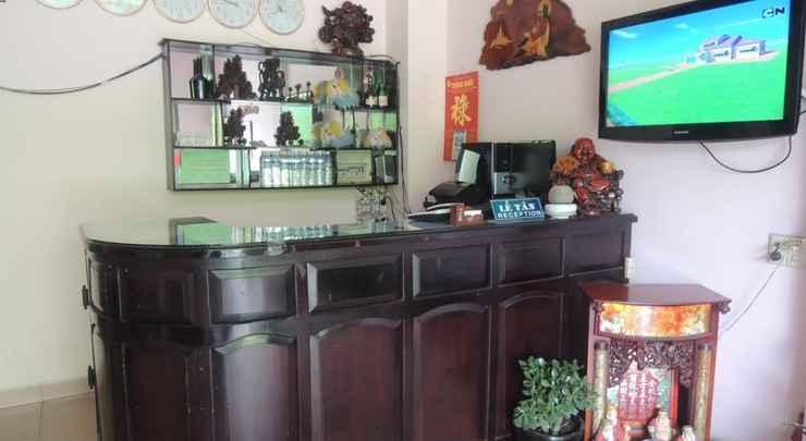 LOBBY Thanh Loan 3 Hotel