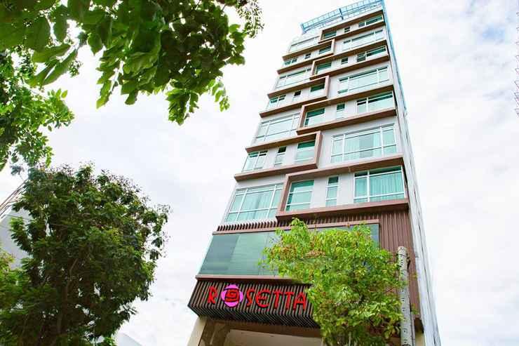 EXTERIOR_BUILDING Rosetta Hotel Danang