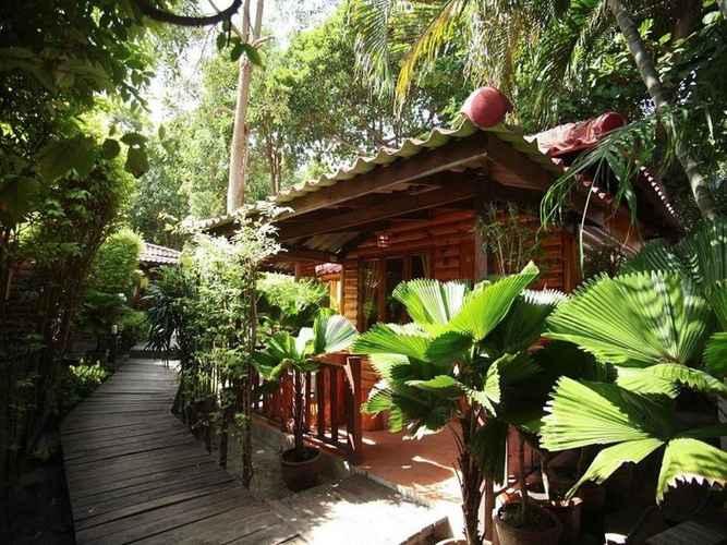 EXTERIOR_BUILDING Tonsak Resort