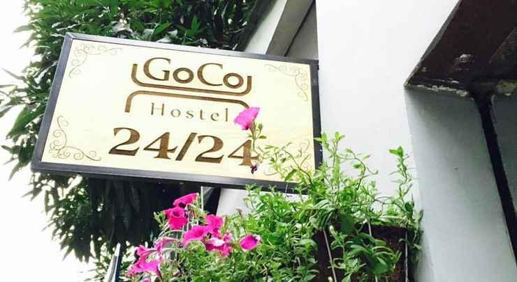 EXTERIOR_BUILDING GoCo Hostel