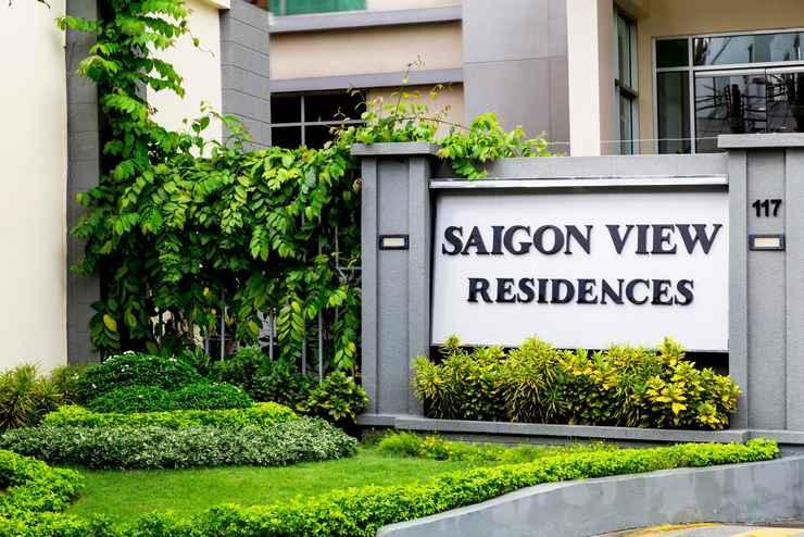 EXTERIOR_BUILDING Saigon View Residences