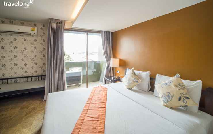 All Together Suite Bangkok - Superior Double or Twin - Room Only
