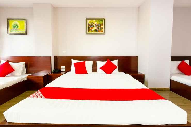 BEDROOM Khách sạn New Amely