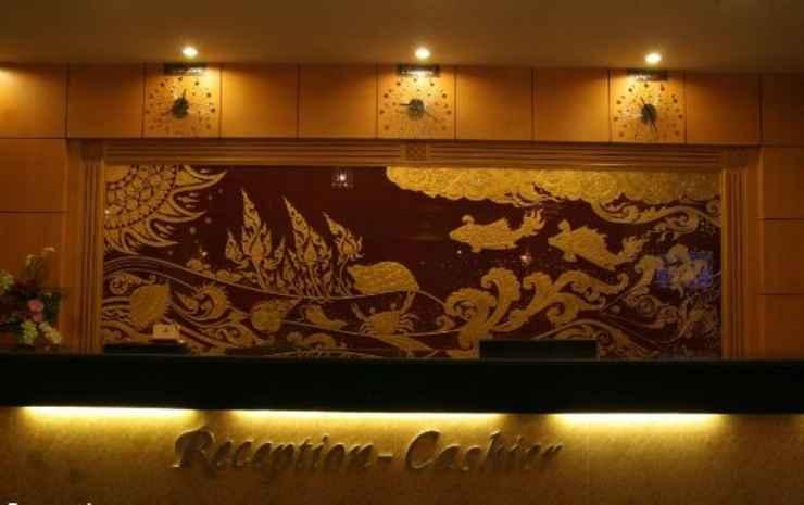 Siam Platinum Pattaya Hotel Chonburi -