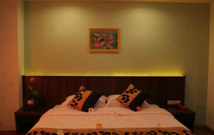 Siam Platinum Pattaya Hotel Chonburi - Platinum Suite