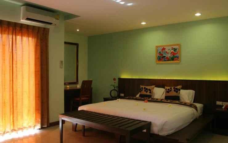 Siam Platinum Pattaya Hotel Chonburi - Superior Room