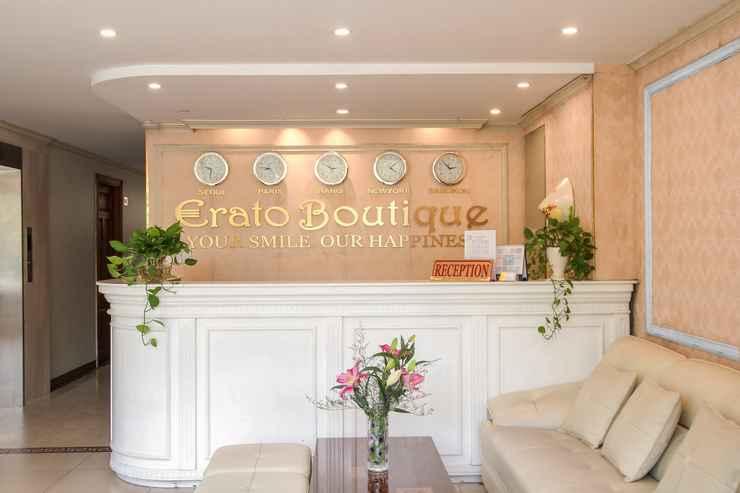 EXTERIOR_BUILDING Khách sạn Erato Boutique