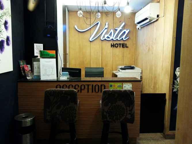 LOBBY Hotel Vista