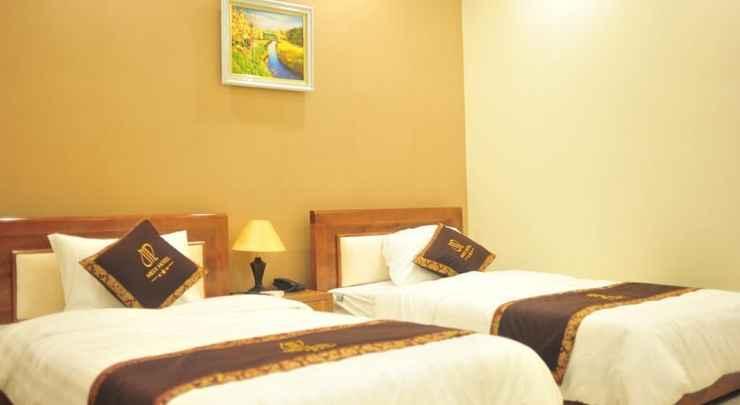BEDROOM Khách sạn Mely 2