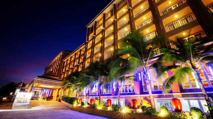 EXTERIOR_BUILDING Saisawan Beach Resort