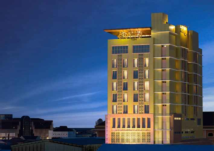 EXTERIOR_BUILDING Hotel Chanti Managed by TENTREM Hotel Management Indonesia