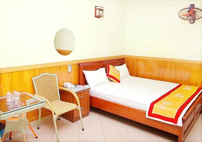 BEDROOM Khách sạn Thủy Ngư