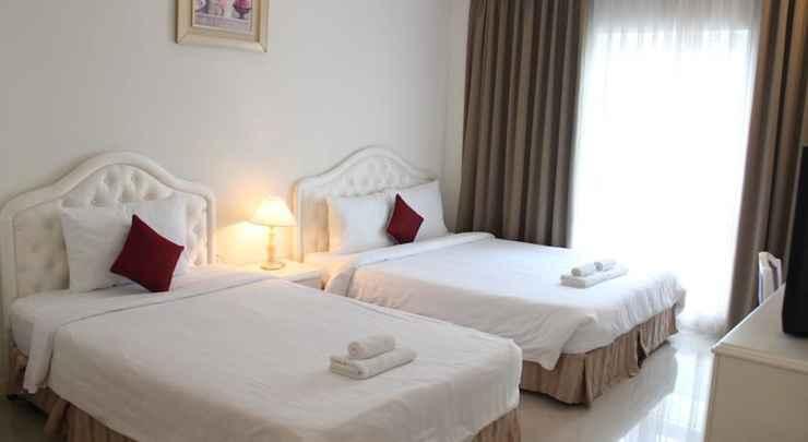 BEDROOM Khách sạn Bizu II - Phú Mỹ Hưng