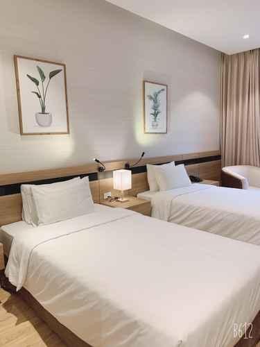 BEDROOM Khách sạn Mango