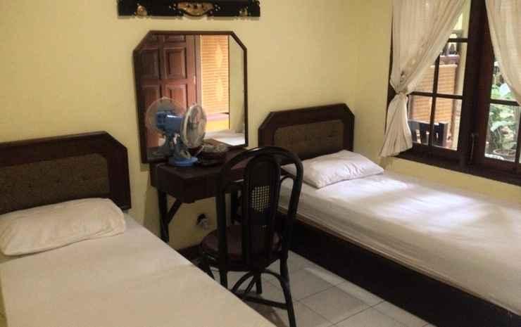 Hotel Nanda Lombok - Fan Room