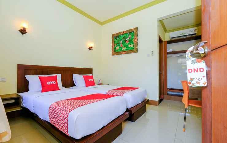 OYO 1787 Sekardiyu Guesthouse Lombok - Standard Twin